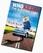 "Order ""Who Killed the Electric Car?"" on DVD!"