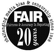 FAIR 20th Anniversary Logo